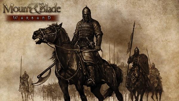 Mount & Blade: Warband PS4 Platformunda