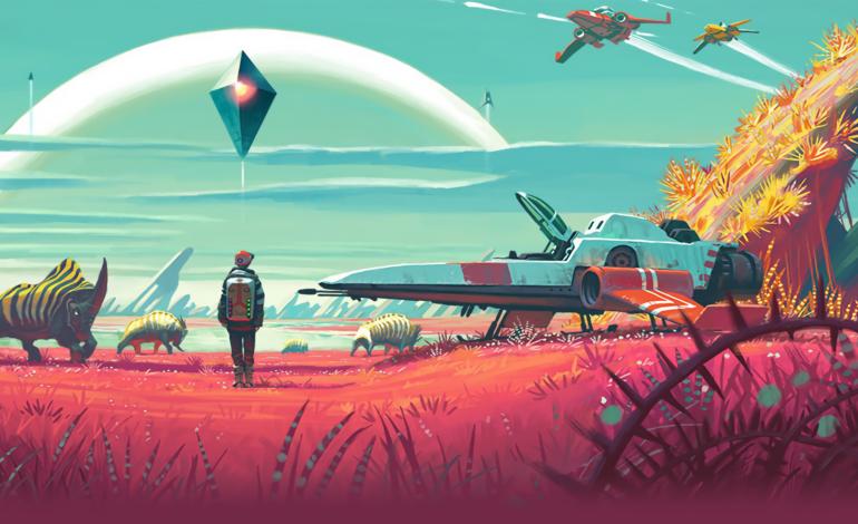 No Man's Sky'ın Yeni Güncellemesi Oyuna Büyük Değişiklik Getiriyor
