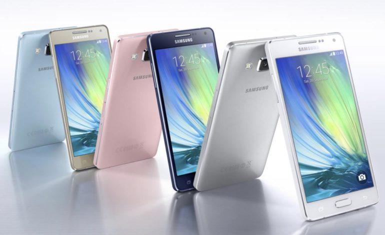 Samsung Galaxy A5 (2017) Onaylandı