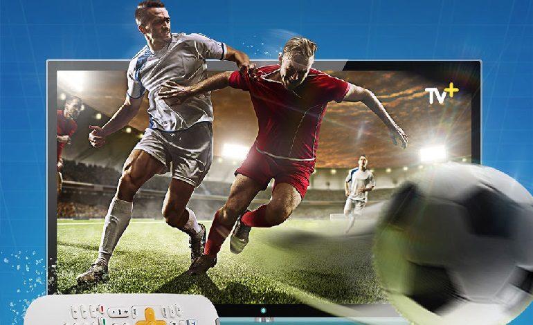 Turkcell TV+ ile Spor Şöleni Devam Ediyor