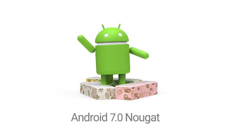 Android 7.0 Nougat Beta Çıktı!