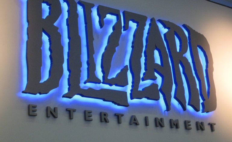 Blizzard Yeni Bir FPS Oyunu Üzerinde Çalışıyor Olabilir