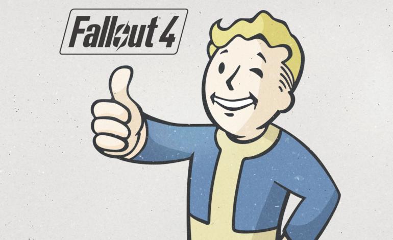 PS4'e Fallout 4 Modları Sonunda Geldi