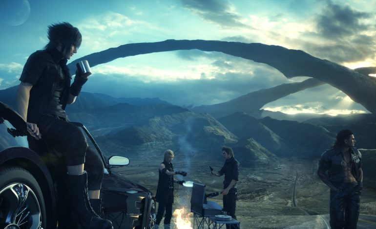 Final Fantasy XV İlk İnceleme Puanları