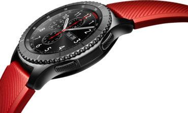 (Akıllı Saat Hediyeli) Samsung Gear S3 Lansman Videosu
