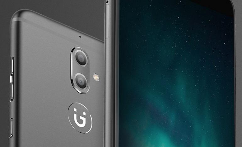 Gionee S9 Tanıtıldı
