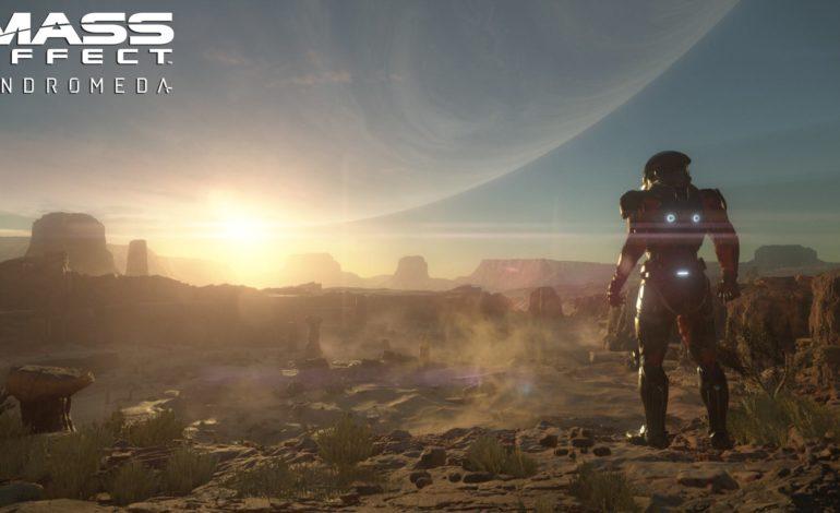 Mass Effect: Andromeda'nın Yan Görevleri Oyuncuları Bir Hayli Zorlayacak