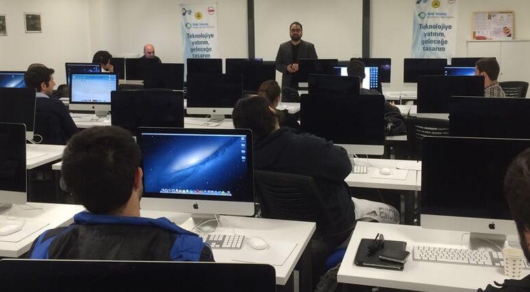 İstanbul Aydın Üniversitesi Mobil Oyun Eğitimi Açıyor