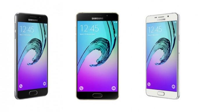 Samsung Galaxy A3 (2017) Geekbench Test Sonuçlarında Ortaya Çıktı