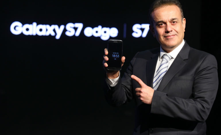 Samsung'un Note7 Hedefi Sıfır Mağdur