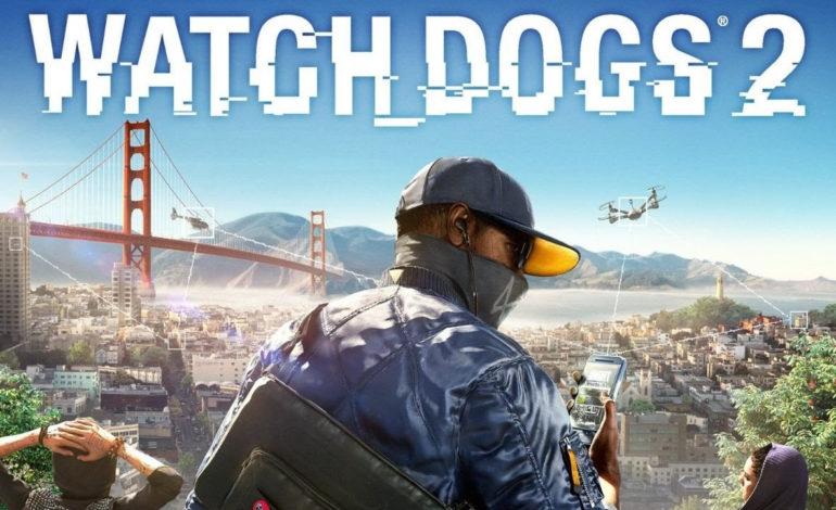 Watch Dogs 2 İndirimli Fiyatıyla Voidu'da Yerini Aldı!