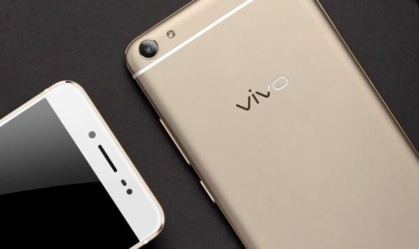 Vivo V5 ve V5 Plus 20 MP Ön Kamera ile Geliyor!