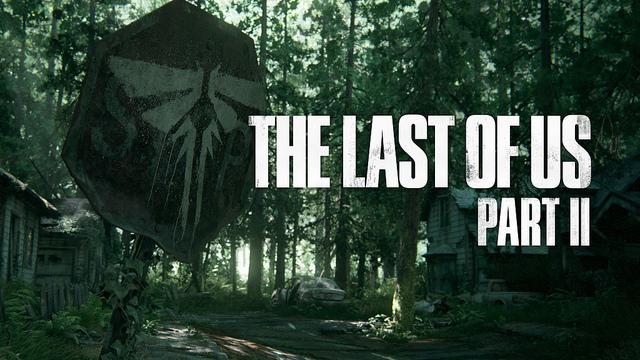 The Last of Us : Part II'den Yepyeni Bilgiler!