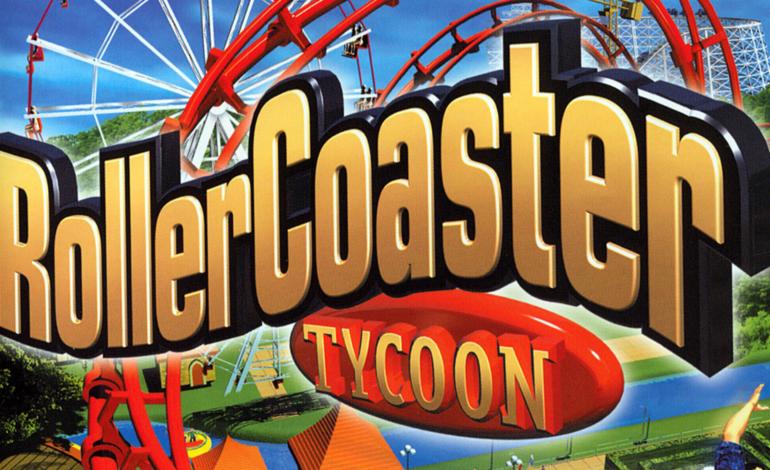 RollerCoaster Tycoon'ın Mobil Versiyonu Artık Ceplerimizde