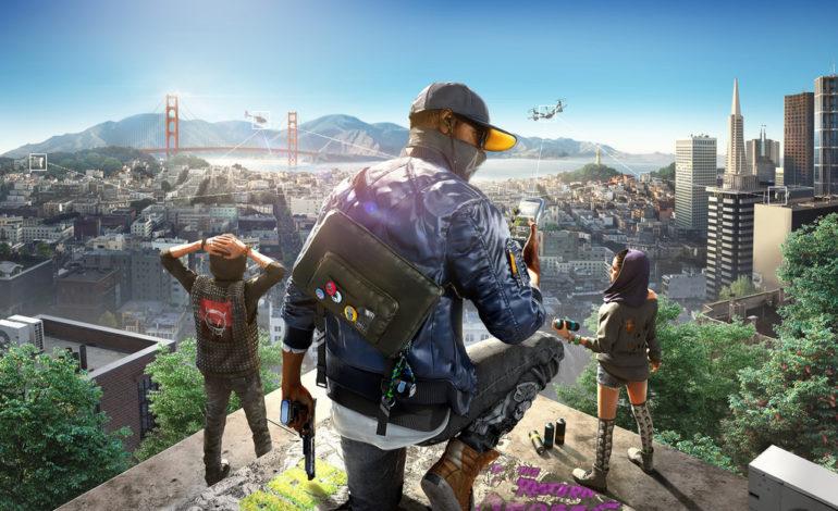 Watch Dogs 2'nin İlk DLC'si PS4 İçin Çıktı!
