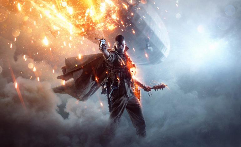 Battlefield 1'de Sıradaki Durağımız Fransa!