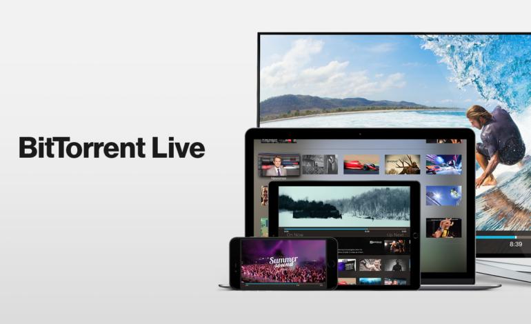 BitTorrent Live Uygulaması Sonunda App Store'a Geldi