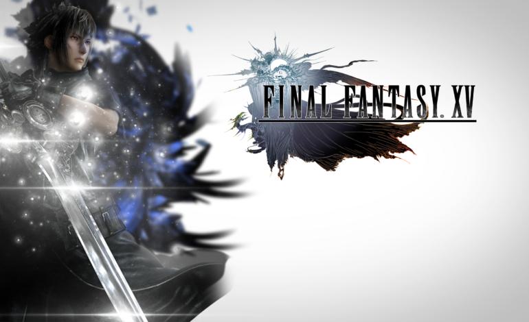 Final Fantasy XV için Gelecek Güncellemeler Detaylandırıldı