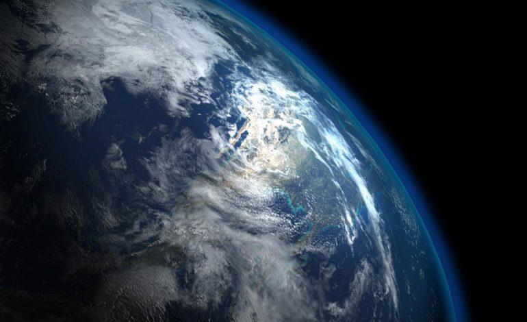 NASA Karbondioksitin Atmosfere Nasıl Yayıldığını Gösterdi