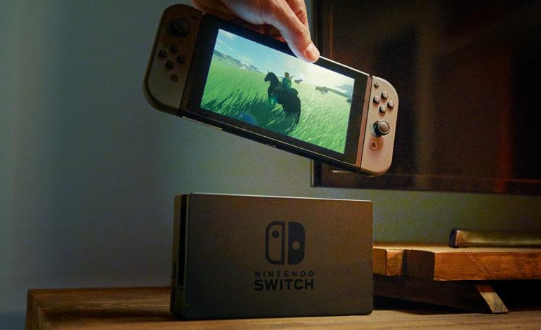 Nintendo Switch VR Başlığı Patent Dosyasında Görüldü