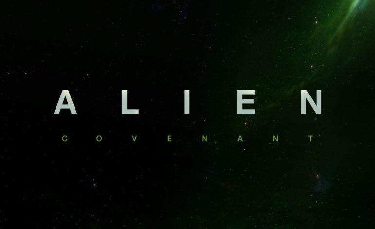 Merakla Beklenen Alien: Covenant Filminden İlk Fragman Yayınlandı