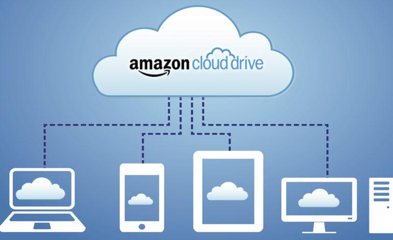 Amazon Bulut Bilişim Sektöründe Durdurulabilecek Gibi Gözükmüyor