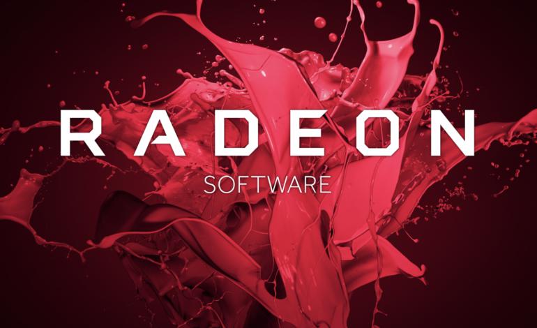 AMD Yeni Crimson ReLive Edition Sürücü Paketini Yayınladı