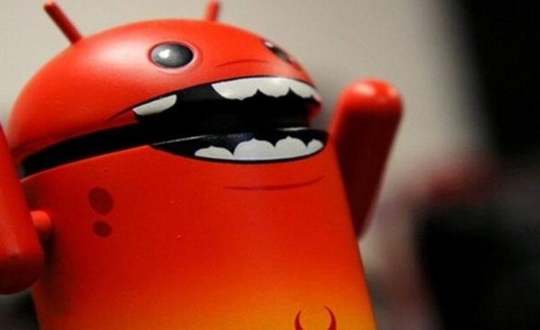 Android Telefonlarda Malware İçeren Uygulama Tehlikesi