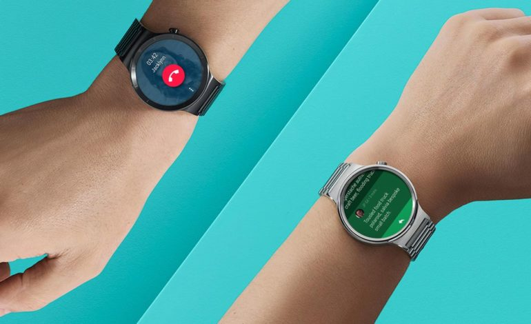 Android Wear 2.0 için Bazı Uygulamalar Yenileniyor
