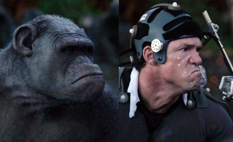 War for the Planet of the Apes'ten İlk Fragman Yayınlandı