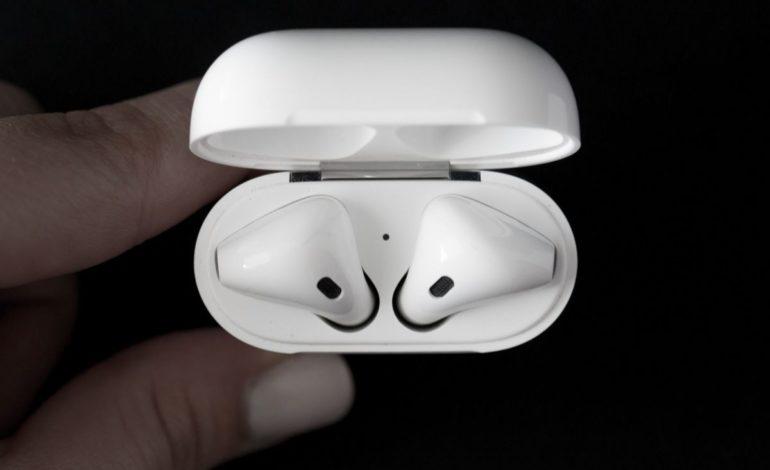 iFixit, Apple'ın Merakla Beklenen Kulaklıklarını Parçaladı