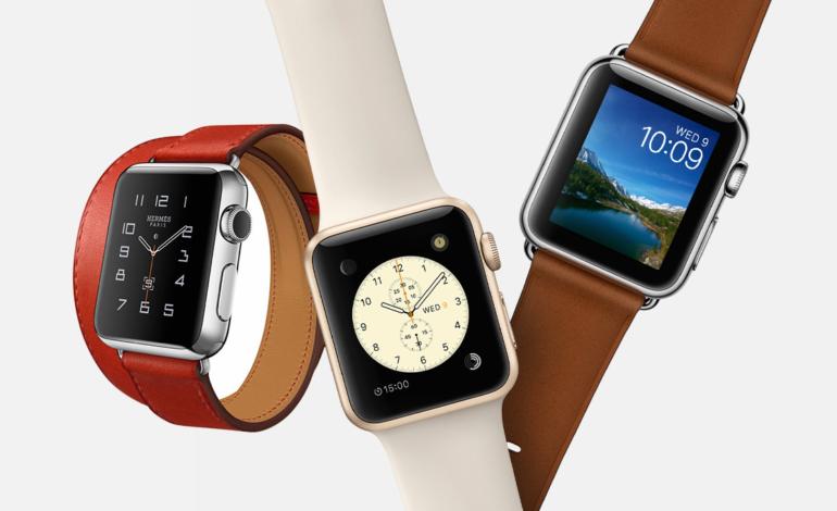 Bu Sefer de Refurbished Apple Watch Karşımıza Çıktı
