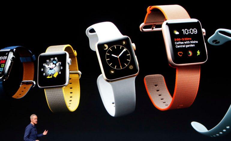 Apple Watch Kayıp Yaşarken Fitbit Yükselmeye Devam Ediyor
