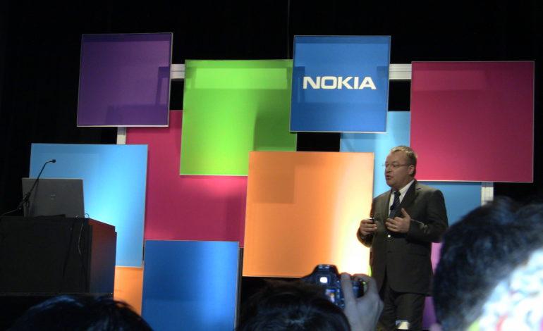 Nokia, Apple'a Patent Davası Açmak için Hazılanıyor