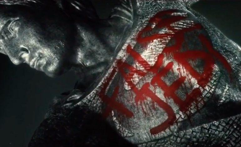 Zack Snyder Batman v Superman Filmini Star Wars'a Çevirdi