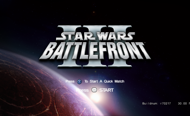 Star Wars Battlefront 3'ün Videoları İnternete Sızdı