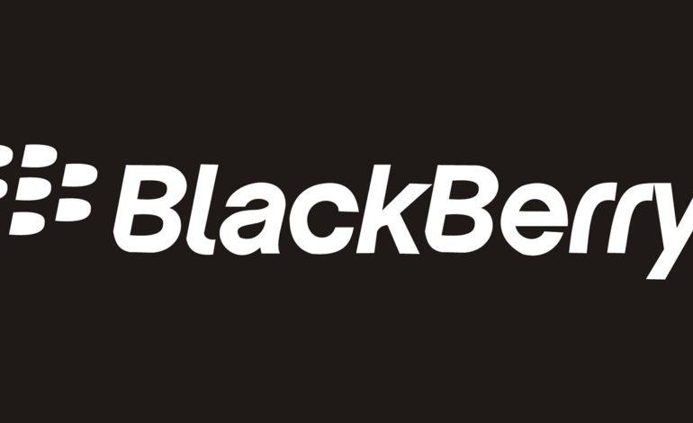BlackBerry'nin Hakları Çinli TCL Firmasına Gidiyor