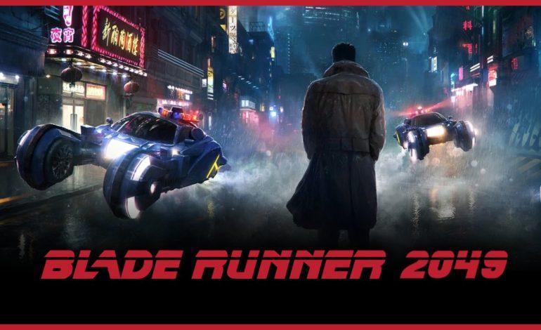 Harrison Ford'lu Blade Runner 2049'un İlk Fragmanı Yayınlandı