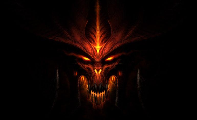 Blizzard, Diablo'nun 20. Yılı için Özel Etkinlikler Planlıyor