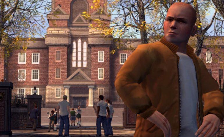 Rockstar PS2 Efsanesi Bully'nin Mobil Versiyonunu Çıkarıyor
