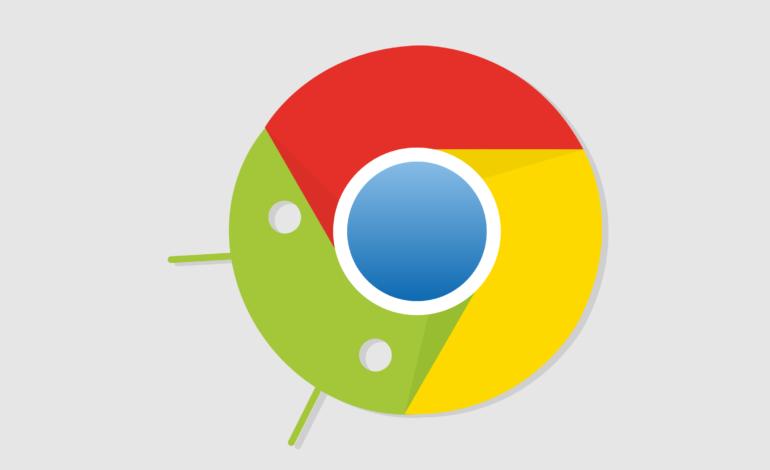 Android için Chrome 55 Sürümü Yeniliklerle Geldi