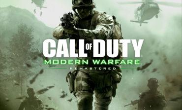 Call of Duty 4: Modern Warfare Remastered'a Yeni Haritalar Geliyor