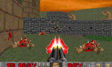 Tek Bir Klavye Tuşunda Doom'u Çalıştırmayı Başardılar