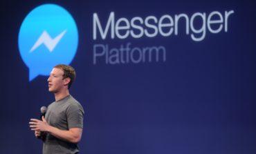 Facebook Toplu Sesli Konuşma Özelliğini Test Ediyor