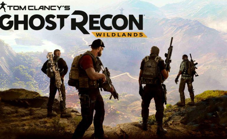 Tom Clancy's Ghost Recon: Wildlands Beta Başvuruları Başladı