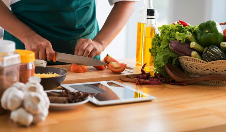 Google Arama Sonuçlarında Yemek Tarifleri de Çıkıyor