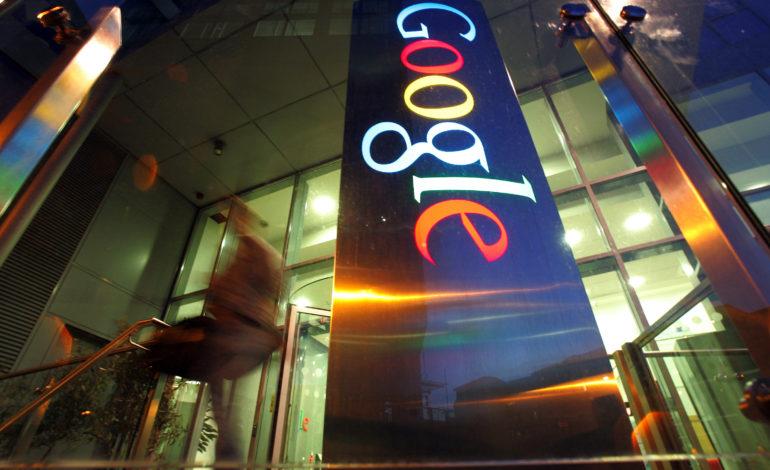 Google Bu Sene 3.6 Milyar Dolar Daha Az Vergi Ödedi