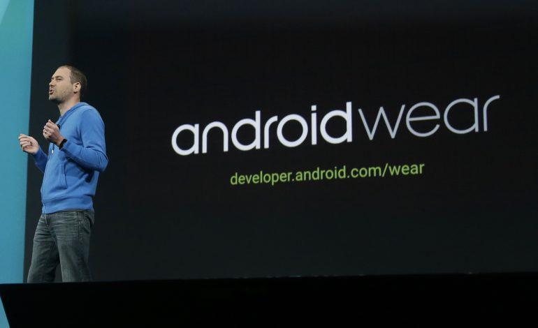 Google'ın Hırslı Akıllı Saat Vizyonu Hayata Geçmekte Zorlanıyor