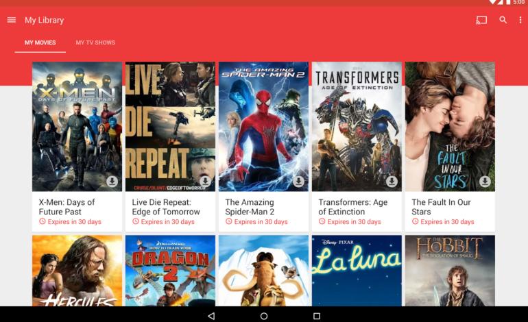Google 2016 Yılının Filmlerini İstatistiklere Göre Belirledi