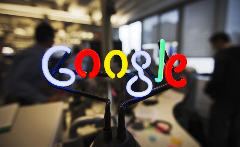 Bir Çalışan Google'a Gizliliği İhlal Etme Davası Açıyor